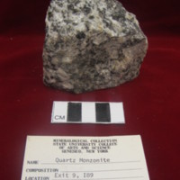 Quartz Monzonite