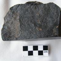 Trachyte Obsidian